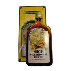 Šaltalankių aliejus, 250 ml