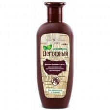 Šampūnas Degtiarnaja (degutinis) 250 ml