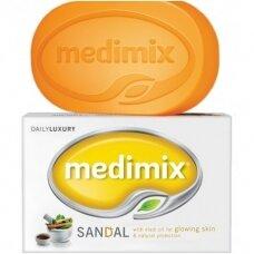 Skaistinantis muilas MEDIMIX SANDAL, 75 g