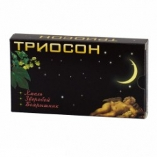 Trioson 20 tablečių