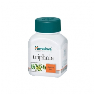Triphala kapsulės N60