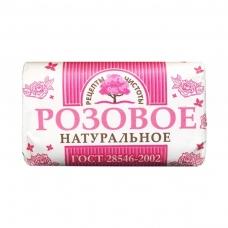 Tualetinis muilas Rozovoe, Rožių 180g.