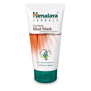 Valomoji purvo kaukė Himalaya Herbals 75 ml