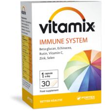 """Vitamix """"Imuninė sistema"""", 30 kaps."""