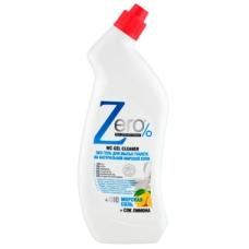 Zero tualeto valiklis 750ml