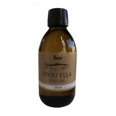 Žuvų taukai / Fish oil, 250ml